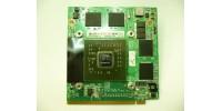 PLACA VIDEO LAPTOP NVIDIA GO 7600 GS 256MB DDR2 - 35G1P5310-10