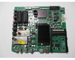 17MB70-5P TELEFUNKEN T55R985 LED DVB-CTS2